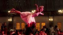Jennifer Grey Won't Recreate That 'Dirty Dancing' Scene: 'I'm Too F---ing Old!'