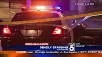 1 Dead, 4 Injured After Stabbing, Fight at Carson House Party