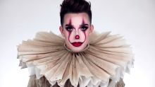 Popular makeup artist faces social media firing squad after Pennywise demo