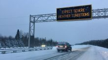 Cobequid Pass reopens after blowing snow, slippery conditions shut it down