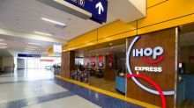 IHOP® Restaurants Opens Small Format, On The Go Location At Dallas Fort Worth International Airport