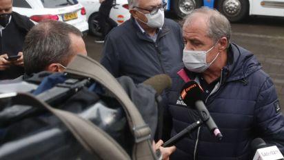 Mauro Vegni, nuovo retroscena sulla clamorosa protesta
