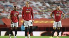 Ole Gunnar Solskjær says Manchester United did not deserve to win
