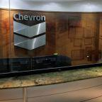 Chevron evacuates Venezuela executives following staff arrests