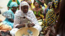 'Tontine' microcredit helps Senegal women do business