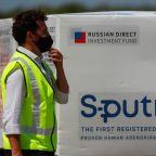 Argentina receives second batch of Russia's Sputnik vaccine