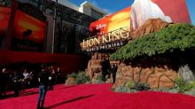 Disney plans 'Lion King' follow-up film with 'Moonlight' director