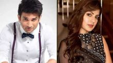 Siddharth alleges Rhea  of using the Sushant's card for shopping