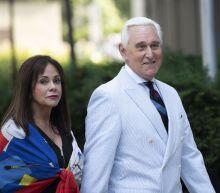 Judge mulls whether Trump friend Roger Stone broke gag order