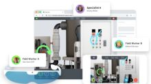 MAXST Launches Official Industrial AR Service 'MAXWORK'