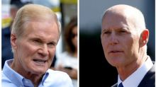 Florida orders vote recount in Senate, governor races