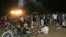 Corona-Newsblog Berlin: Polizei will am Wochenende Parks wegen Partys kontrollieren