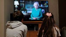 Coronavirus: UK PM Boris Johnson in hospital as Queen Elizabeth urges unity in special address to nation