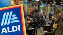 Aldi's new checkout feature solves common shopper frustration