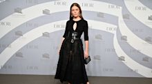 Stars attend Dior's 2019 Guggenheim International Gala Pre-Party