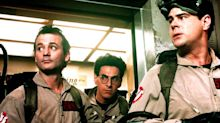 New 'secret' Ghostbusters 3 movie on the way from Jason Reitman