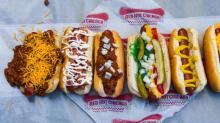 The 21 Best Hot Dog Joints in America