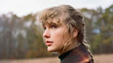 Why Taylor Swift's second surprise album 'Evermore' is 'Folklore's' cooler little 'sister': Review
