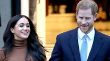 Calls for Meghan, Harry to be stripped of royal titles grow
