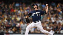 Report: Padres to sign pitcher Drew Pomeranz
