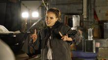 'SNL' recap: Natalie Portman returns to rap, spoof 'Stranger Things'