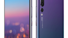 Huawei P20 Pro tri-camera system to reportedly have a 40 MP primary sensor and 5X optical zoom