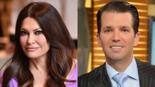 Kimberly Guilfoyle exits Fox News, will reportedly campaign with Donald Trump Jr.