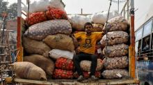 India surprises by leaving policy rate unchanged, rupee tumbles