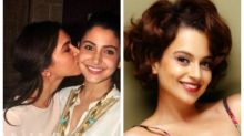 Want To Do a Chick-Flick with Deepika, Kangana and Alia: Anushka Sharma