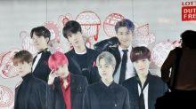 Ações da gravadora da banda de K-Pop BTS dobram de valor na estreia na bolsa