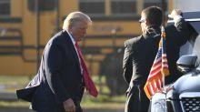 States on hook for billions under Trump's unemployment plan