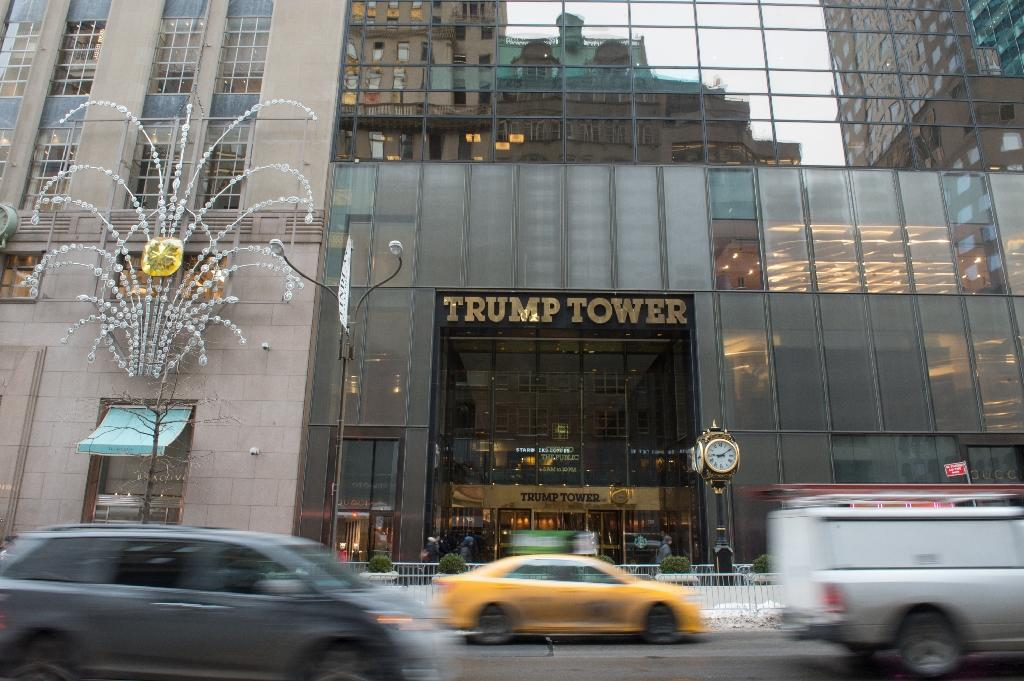 Donald Trump's run for president was built on the legend of his real estate prowess, a giddy tale of skyscrapers, private jets, ruthlessness and high living