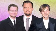 Red Carpet Flashback! 25 Years of Leonardo DiCaprio