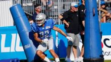 Lions Defense A Work In Progress, Has Nowhere To Go But Up