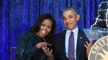 Michelle e Barack Obama alugam mansão que está a venda por R$ 86 milhões