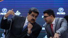 EE.UU. ofrece una recompensa por el superintendente de criptomoneda venezolana