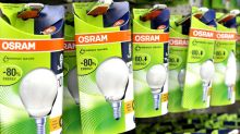 Osram Warns of Lighting Slowdown for Second Time This Year