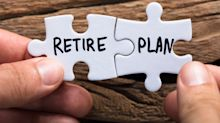 4 critical steps to retirement planning: J.P. Morgan Asset Management