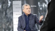 WPP CEO Sorrell Faces a Huge Pay Cut Following Criticism