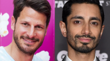 Star Wars actor Riz Ahmed and the cofounder of Propercorn have raised over $85,000 for Syria