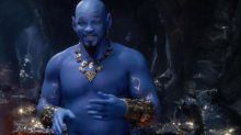 'Aladdin' overtakes 'Independence Day' to become Will Smith's biggest ever movie
