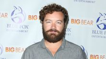 Danny Masterson rails against 'cowards' behind Kenya terrorist attack that killed his cousin