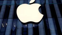 Chinese artificial intelligence company files $1.4 billion lawsuit against Apple