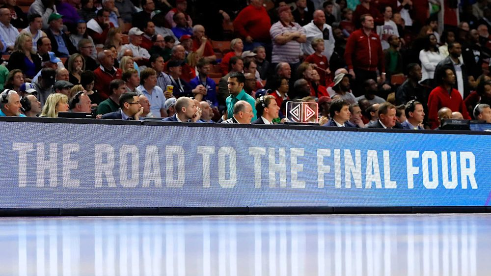 NCAA Final Four schedule, teams, matchups, TV and live stream info