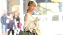 What Role Is Taylor Swift Playing in 'Cats'? Andrew Lloyd Webber Says…