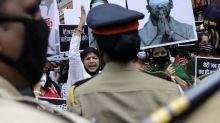 Viol collectif en Inde: colère contre le dirigeant de l'État de l'Uttar Pradesh, un extrémiste hindou