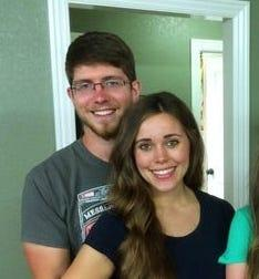 Jessa Duggar had an unexpected home birth on her couch