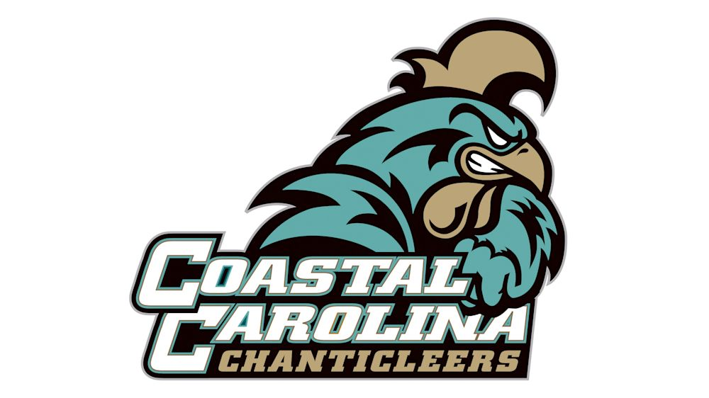 Coastal Carolina cheerleaders were paid to go on dates, investigation finds