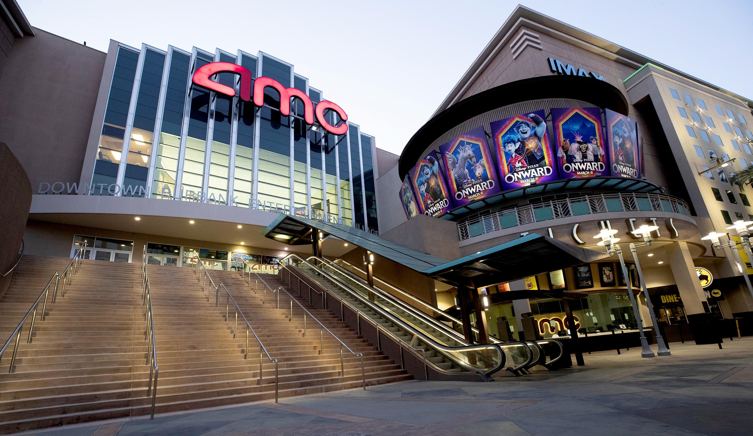 Universal, AMC reach deal to put new movies in your living room after just 17 days
