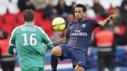 Dani Alves' late winner lifts PSG over Nice